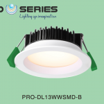Kitchen downlight