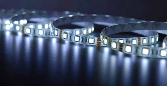 How the LED Revolution Can Benefit Your Business Too